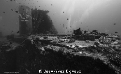 Silver Star Mauritius Wreck Dive,this is a great dive her... by Jean-Yves Bignoux 